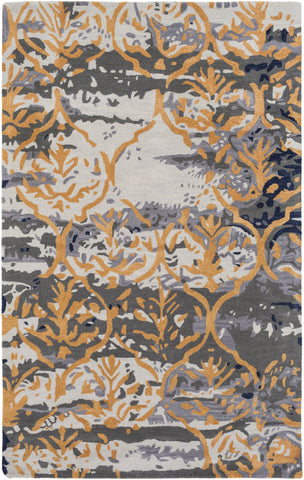 Artistic Weavers Pacific Holly AWPC2287 Area Rug main image