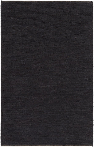 Artistic Weavers Purity Sydney Onyx Black Area Rug main image