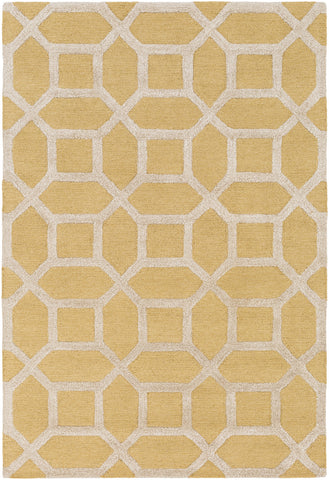 Artistic Weavers Arise Evie Straw/Beige Area Rug main image