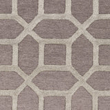 Artistic Weavers Arise Evie Taupe/Light Gray Area Rug Swatch