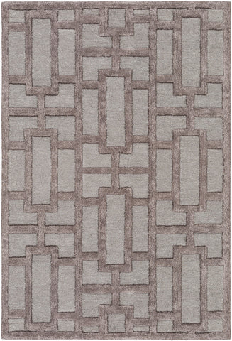 Artistic Weavers Arise Addison Gray/Taupe Area Rug main image