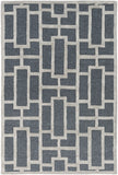 Artistic Weavers Arise Addison Charcoal/Light Gray Area Rug main image