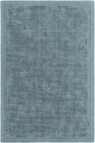 Artistic Weavers Silk Route Rainey Teal Area Rug main image