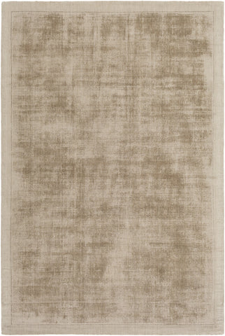 Artistic Weavers Silk Route Rainey Taupe Area Rug main image