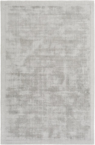 Artistic Weavers Silk Route Rainey Light Gray Area Rug main image