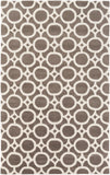 Artistic Weavers Transit Taylor Taupe/Ivory Area Rug main image
