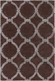Artistic Weavers Urban Lainey Nutmeg/Gray Area Rug main image