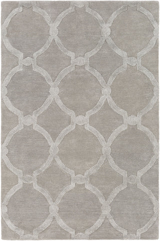 Artistic Weavers Urban Lainey Light Gray Area Rug main image