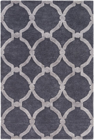 Artistic Weavers Urban Lainey Charcoal/Gray Area Rug main image