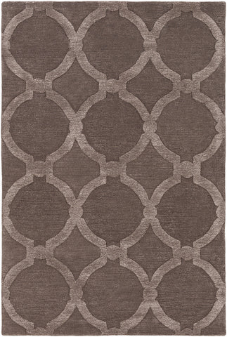 Artistic Weavers Urban Lainey Taupe Area Rug main image