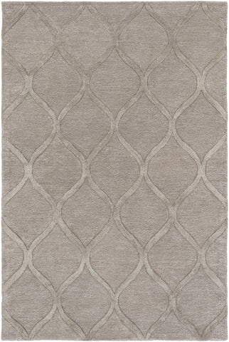 Artistic Weavers Urban Cassidy Taupe Area Rug main image