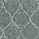 Artistic Weavers Urban Cassidy Teal Area Rug Swatch
