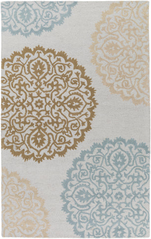 Artistic Weavers Venus Brooklyn AWVN2255 Area Rug main image