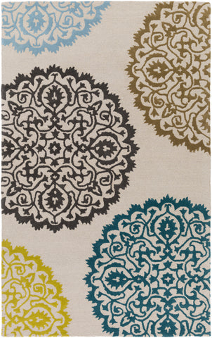 Artistic Weavers Venus Brooklyn AWVN2256 Area Rug main image