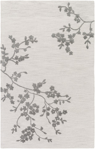 Artistic Weavers Alexander Smith Ivory/Gray Area Rug main image