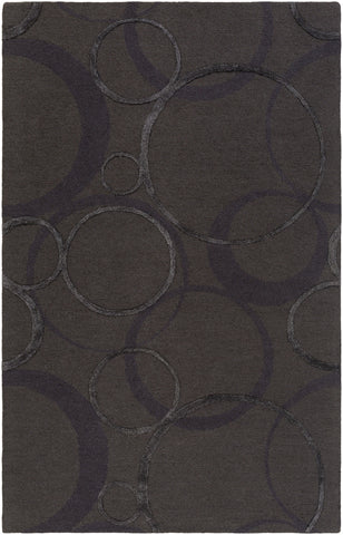 Artistic Weavers Alexander Ross Taupe/Charcoal Area Rug main image