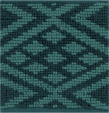 Surya Aztec AZT-3006 Area Rug Sample Swatch