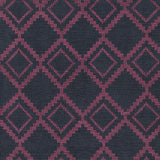 Surya Aztec AZT-3010 Navy Hand Woven Area Rug Sample Swatch