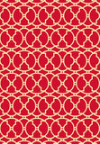 Momeni Baja BAJ11 Red Area Rug Main