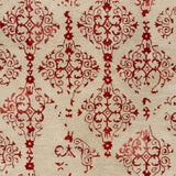 Surya Banshee BAN-3316 Cherry Hand Tufted Area Rug Sample Swatch