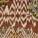 Surya Banshee BAN-3333 Cherry Hand Tufted Area Rug Sample Swatch