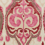 Surya Banshee BAN-3349 Hot Pink Hand Tufted Area Rug Sample Swatch
