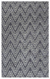 Rizzy Bradberry Downs BD8592 Grey Area Rug