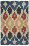 Rizzy Bradberry Downs BD8604 Multi Area Rug