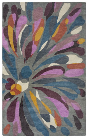 Rizzy Bradberry Downs BD8605 Multi Area Rug main image