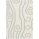 Surya Boardwalk BDW-4005 Ivory Area Rug by Somerset Bay 2' x 3'