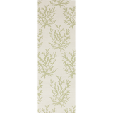 Surya Boardwalk BDW-4008 Lime Area Rug by Somerset Bay 2'6'' x 8' Runner