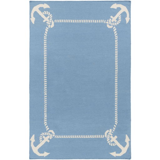 Surya Boardwalk BDW-4036 Area Rug by Somerset Bay main image