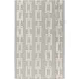Surya Boardwalk BDW-4039 Grey Area Rug by Somerset Bay 5' x 8'