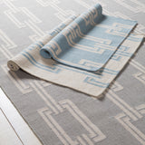 Surya Boardwalk BDW-4039 Grey Hand Woven Area Rug by Somerset Bay