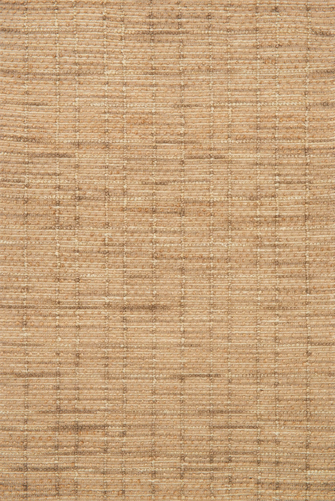 Loloi Beacon BU-02 Natural Area Rug main image