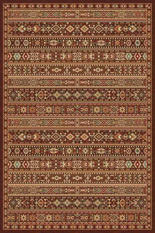 Momeni Belmont BE-04 Brown Area Rug main image