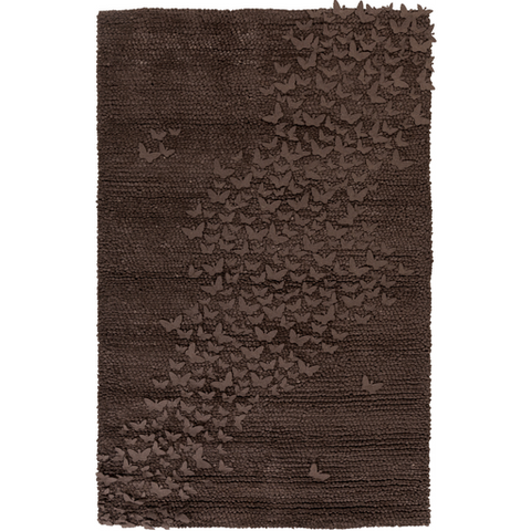 Surya Butterfly BFY-6801 Area Rug by Candice Olson