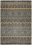 Rizzy Bennington BI4649 Grey Area Rug