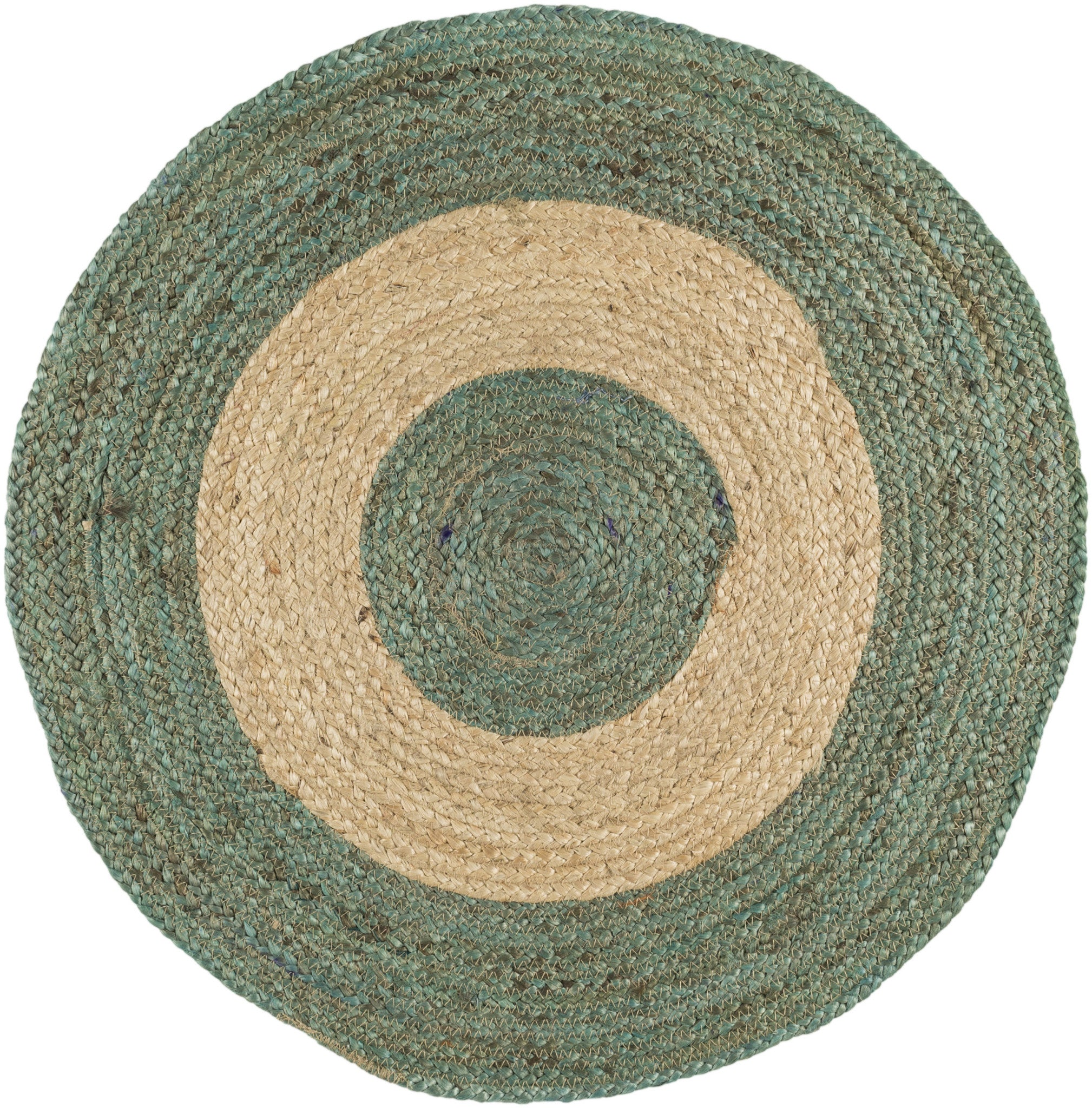 Brice BIC-7014 Blue Area Rug by Surya