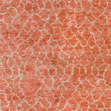 Surya Bjorn BJR-1009 Poppy Hand Knotted Area Rug by Jill Rosenwald Sample Swatch