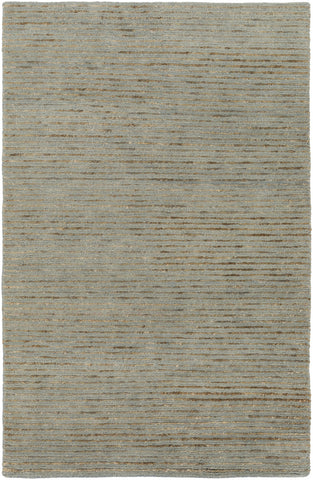 Surya Blend BLD-1004 Blue Area Rug main image