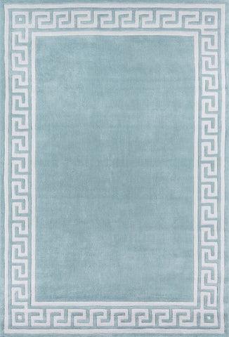 Momeni Bliss BS-23 Mint Area Rug main image