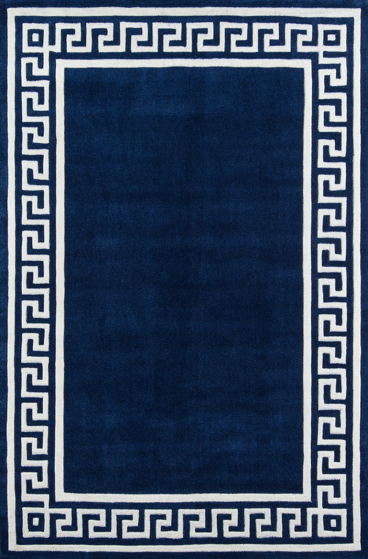 Momeni Bliss BS-23 Navy Area Rug main image