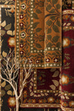 Surya Bungalo BNG-5016 Rust Hand Tufted Area Rug