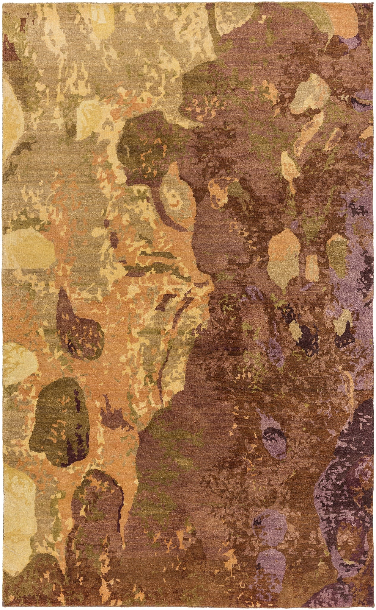 Surya Brought To Light BOL-4005 Area Rug by Robert Langford main image