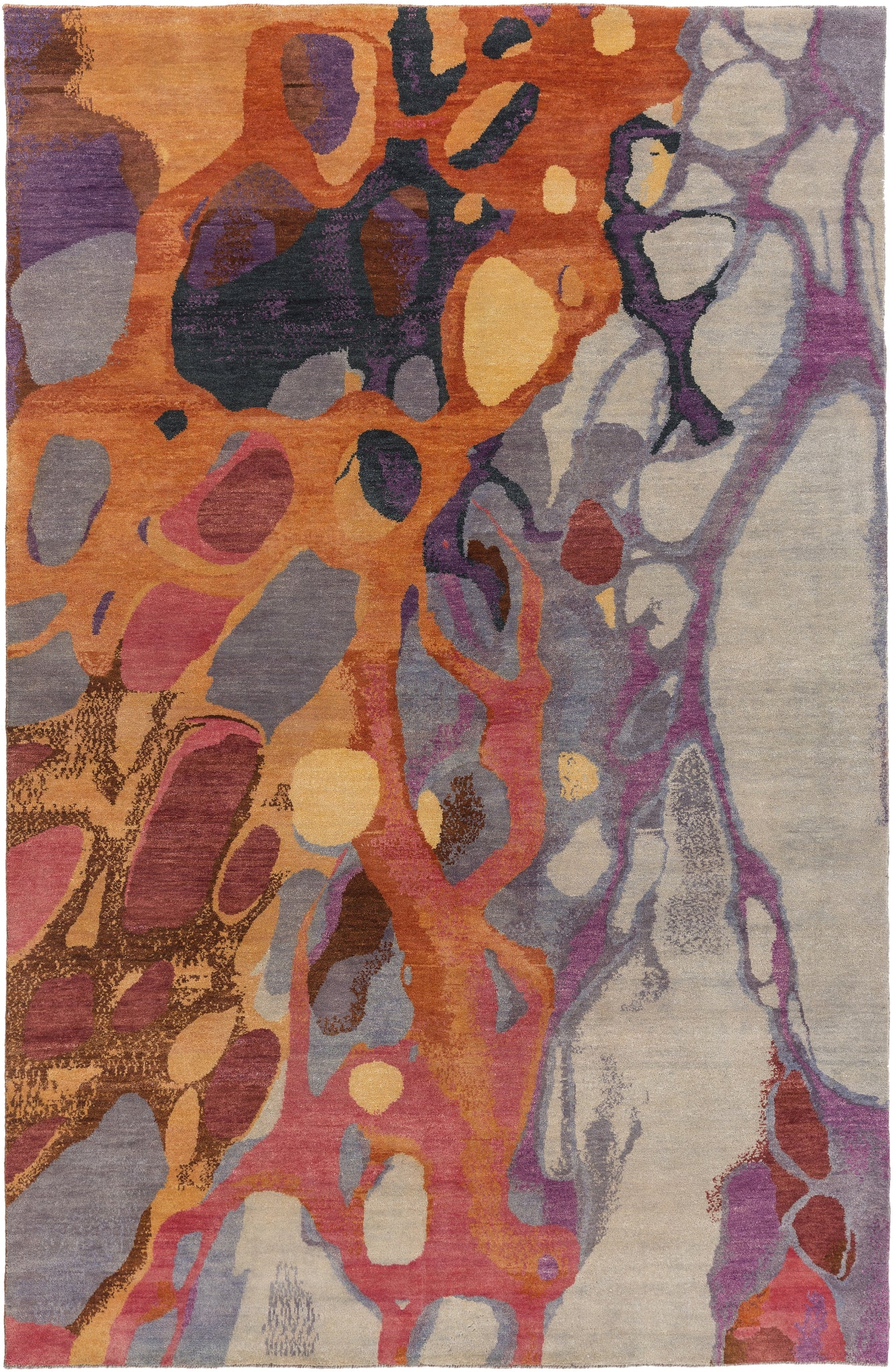 Surya Brought To Light BOL-4006 Area Rug by Robert Langford main image