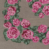 Artistic Weavers Botany Gianna Pink Multi Area Rug Swatch