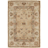 Surya Brilliance BRL-2005 Olive Area Rug 2' X 3'