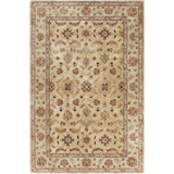 Surya Brilliance BRL-2005 Olive Area Rug 5' x 8'