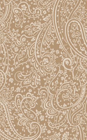 Surya Brilliance BRL-2022 Brown Area Rug main image